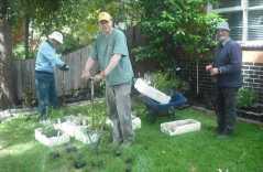 SG2011 Benetswood Planting Day