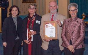 Urban Landcare Award 1